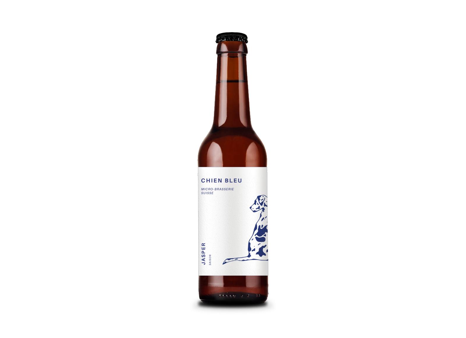 Bière Blanche Saison belge